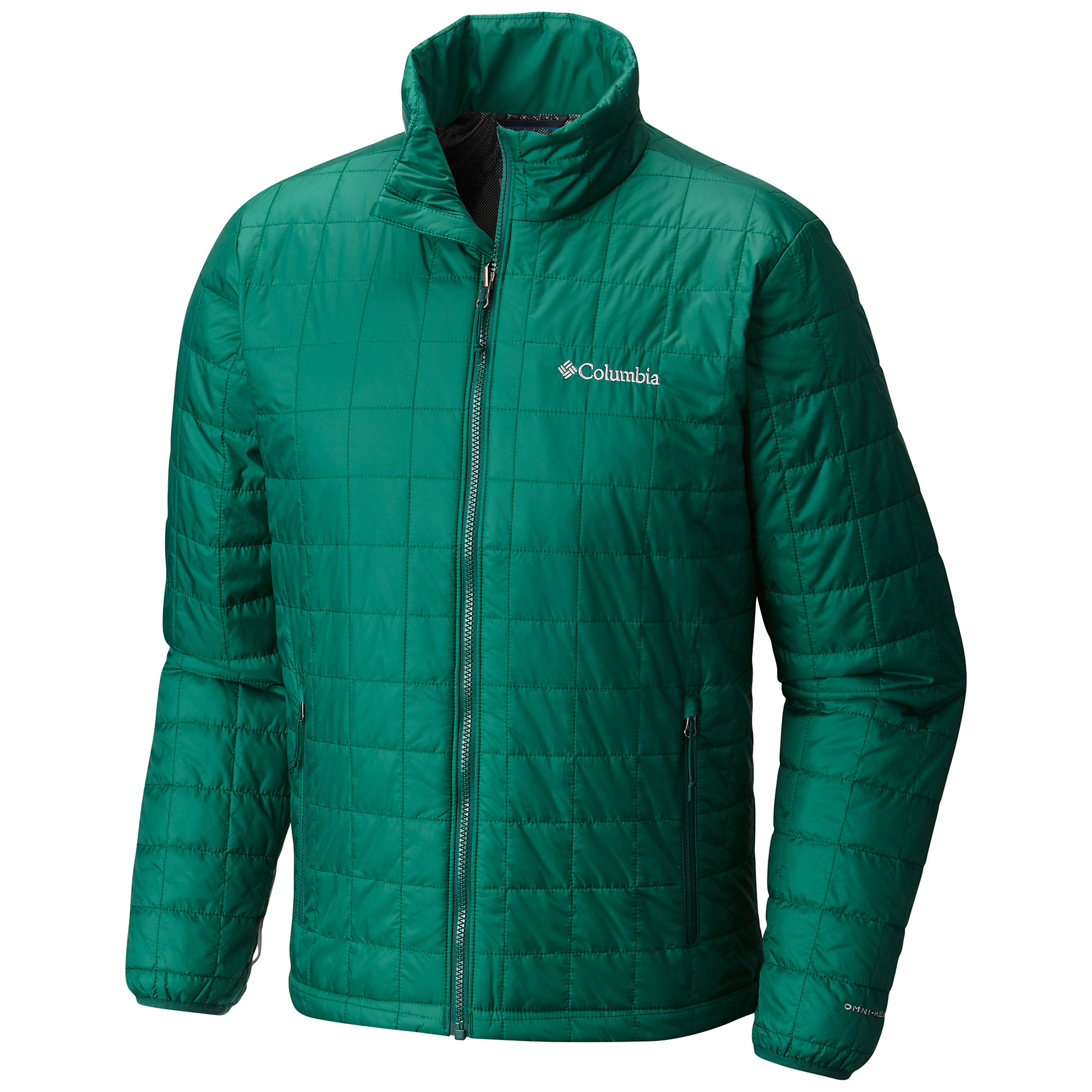 Columbia Mighty Lite Box Quilt Jacket