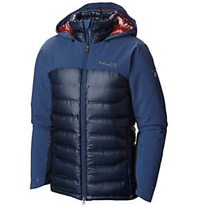 Men's Heatzone 1000 TurboDown™ Hooded Jacket
