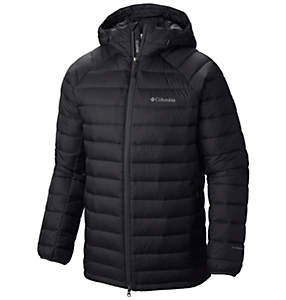 Men's Platinum Plus 860 TurboDown™ Hooded Jacket