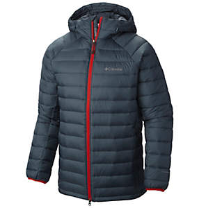 Men's Platinum Plus 860 TurboDown™ Hooded Jacket