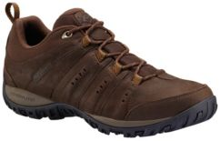Men's Peakfreak™ Nomad Plus Waterproof Leather Shoe