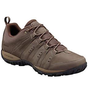 Men's PeakFreak Nomad Plus Waterproof Leather Shoe