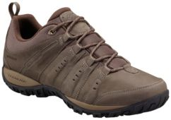 Men's Woodburn II Plus Waterproof Leather Shoe