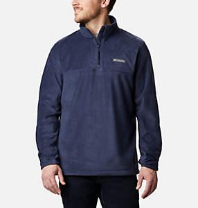 Men's Steens Mountain™ Half Zip Fleece