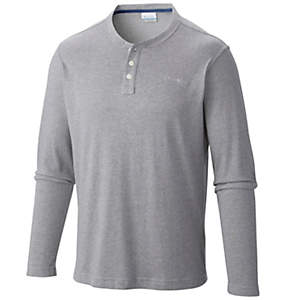 Men's Alpine Thistle™ Henley Shirt