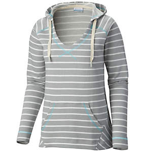 Women's PFG Tropic Haven™ Stripe Hoodie