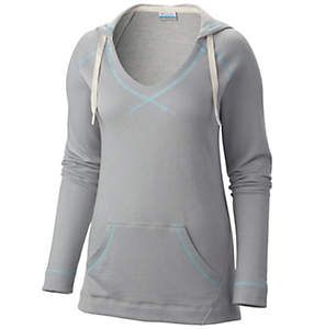 Women's PFG Tropic Haven™ Solid Hoodie