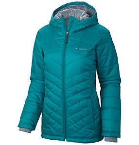 Women's Mighty Lite™ Hooded Plush Jacket