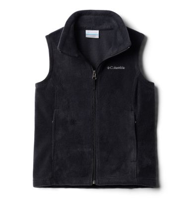 photo: Columbia Girls' Benton Springs Vest