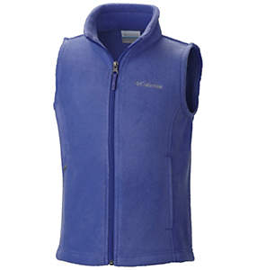 Girl's Benton Springs™ Fleece Vest