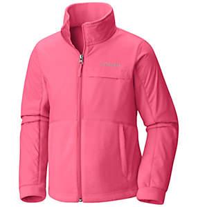 Girl's Benton Springs™ III Overlay Fleece Jacket