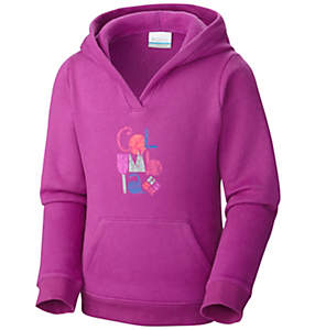 Girl's Heart In The Hills™ Graphic Hoodie