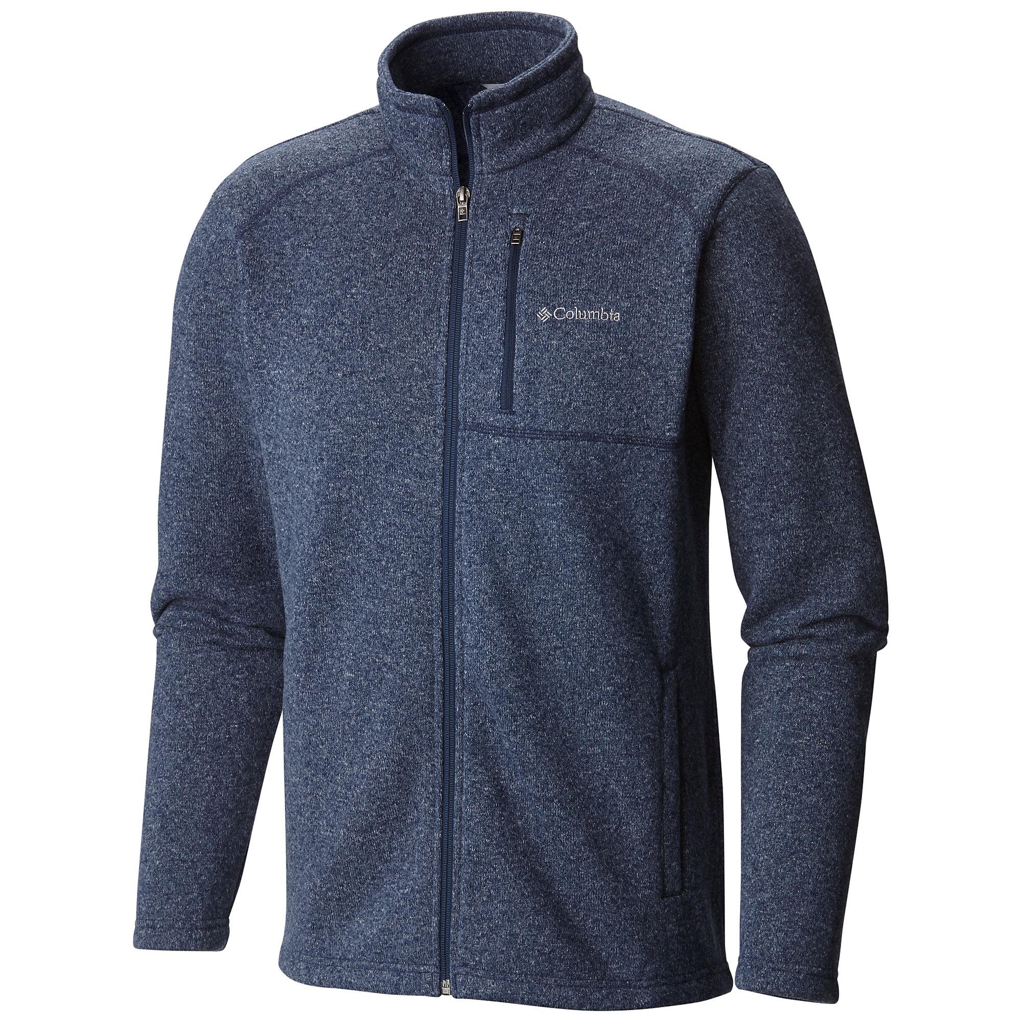 Columbia Horizon Divide Jacket