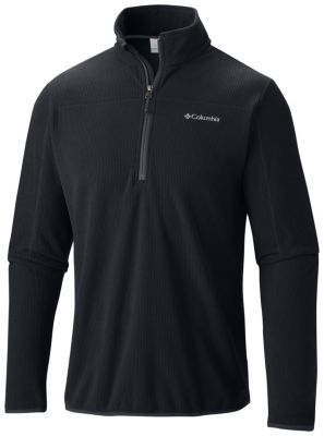 Columbia Trails Edge Half Zip