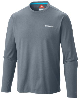 photo: Columbia Trail Summit Long Sleeve