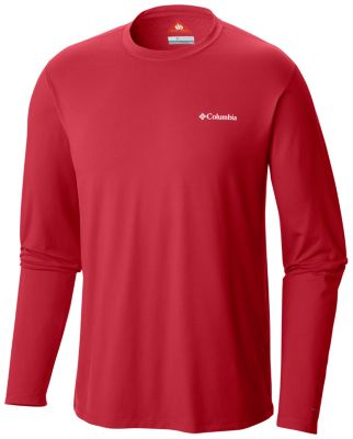 Columbia Trail Summit Long Sleeve