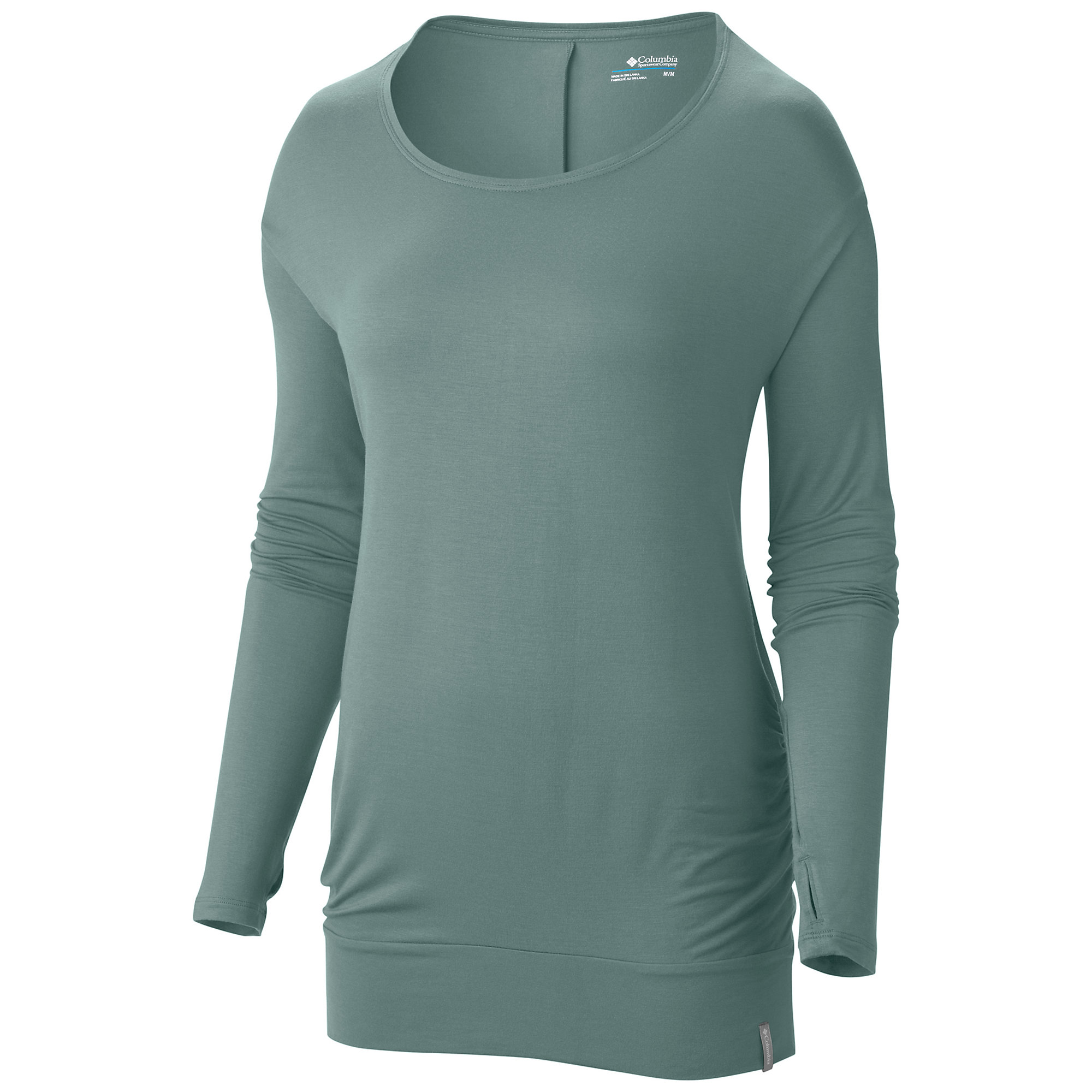 photo: Columbia Lumianation Long Sleeve Shirt