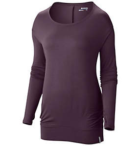 Women's adera Lumianation™ Long Sleeve Shirt - Plus Size