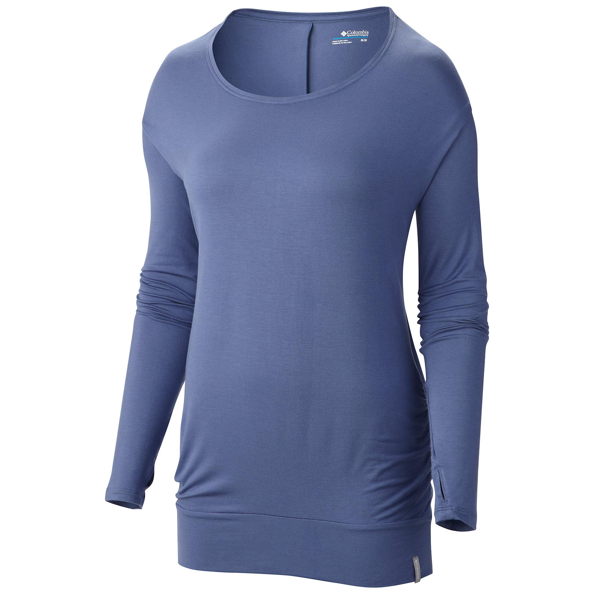 Columbia Lumianation Long Sleeve Shirt