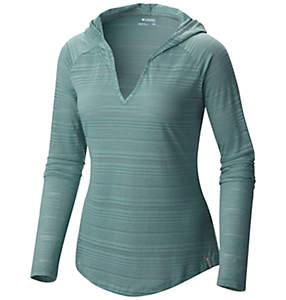 Women's adera Inner Luminosity™ Hoodie - Plus Size