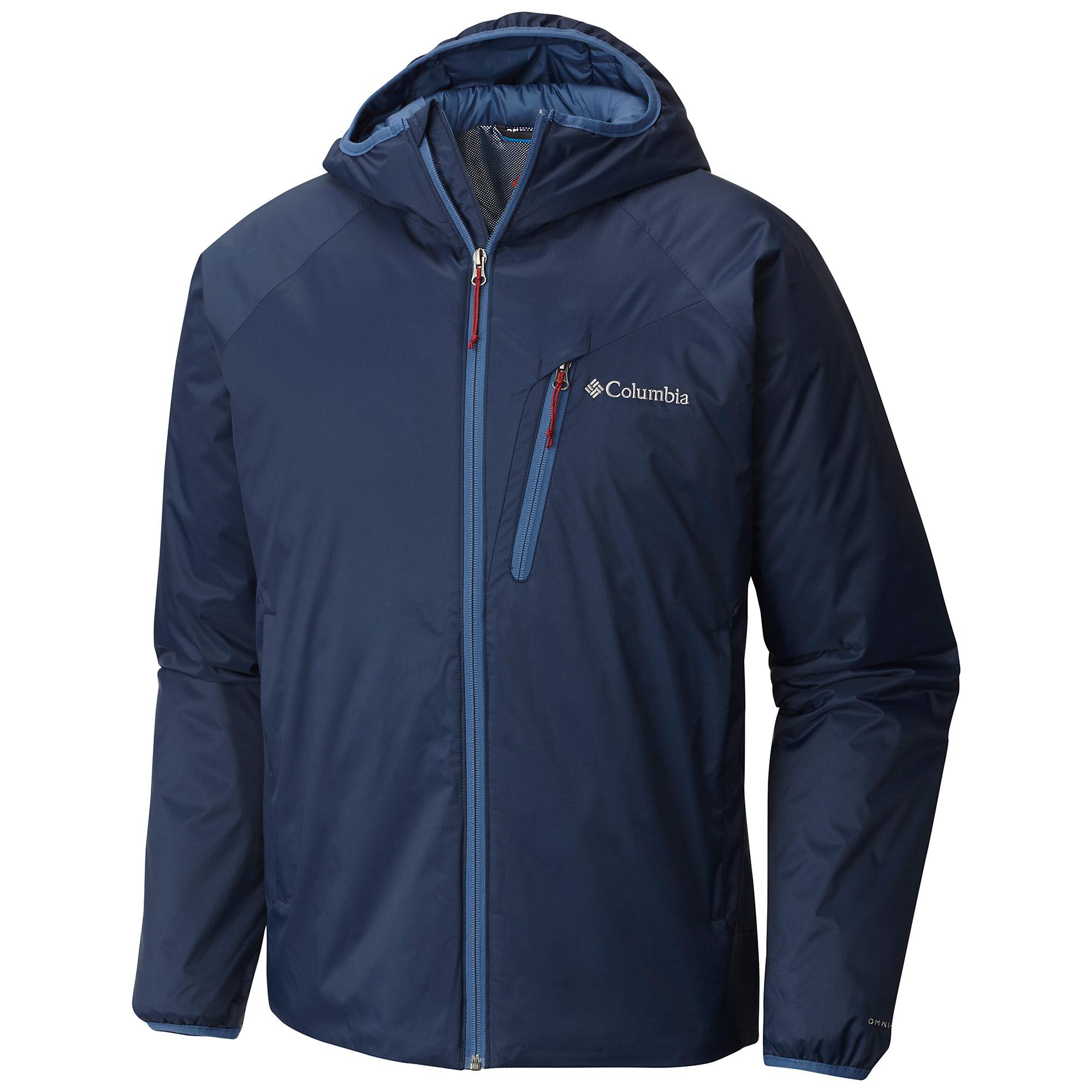 Columbia Redrock Falls Jacket