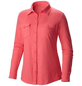 Women's Rocky Ridge™ Long Sleeve Shirt