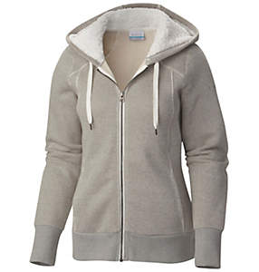 Women's Greater Pike and Pine™ Full Zip Hoodie