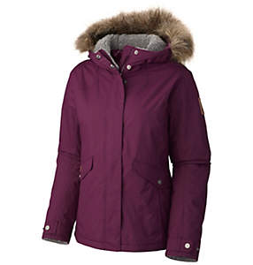 Women's Grandeur Peak™ Jacket