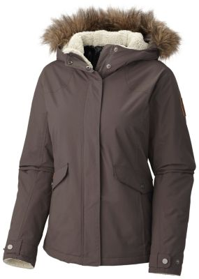 Columbia Grandeur Peak Jacket