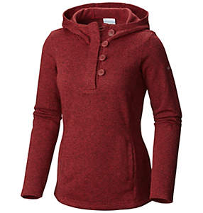 Women's Darling Days™ Pullover Hoodie - Plus Size