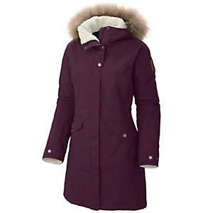 Women's Grandeur Peak™ Long Jacket