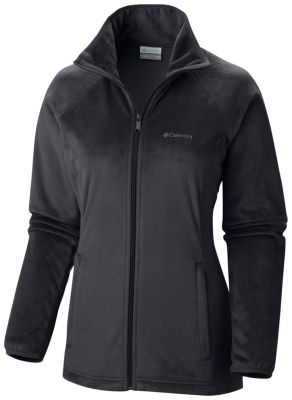 Women's Cozy Cove Full-Zip Fleece Jacket | Columbia.com