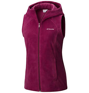 Women's Benton Springs™ Hooded Fleece Vest