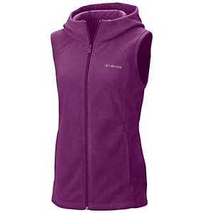 Women's Benton Springs™ Hooded Vest