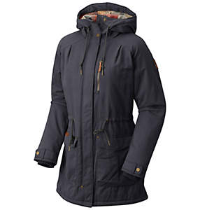 Women's Canyon Cross™ Jacket