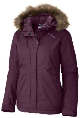Columbia Alpine Vista Jacket