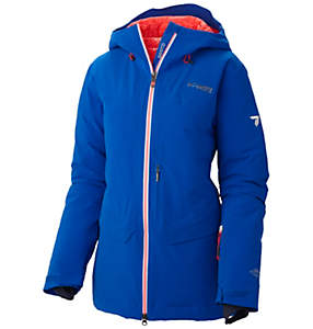 First Tracks 860 TurboDown™ Daunenjacke für Damen