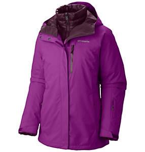Women's In Bounds 650 TurboDown™ Interchange Jacket