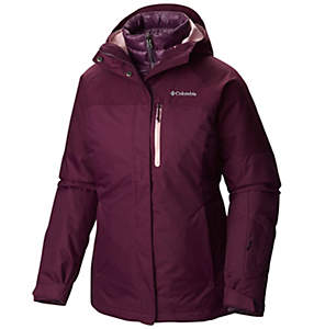 Women's In Bounds 650 TurboDown™ Interchange Jacket