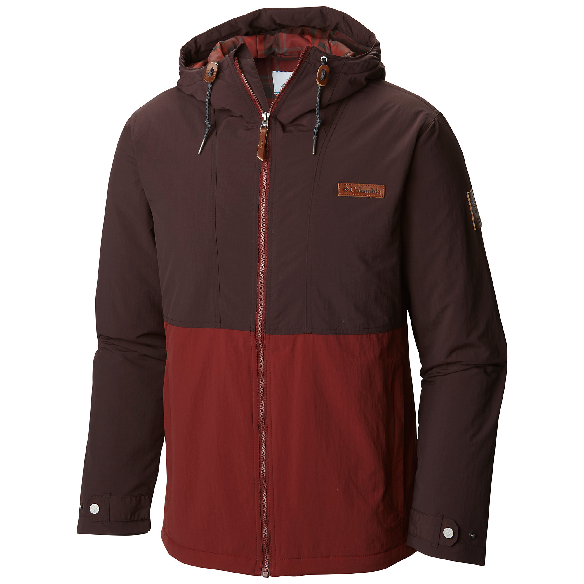 Columbia Hazen Jacket