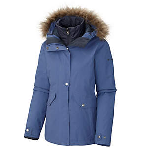 Women's Sunset Vista™ Interchange Jacket