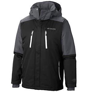 Men S Tetragon Jacket