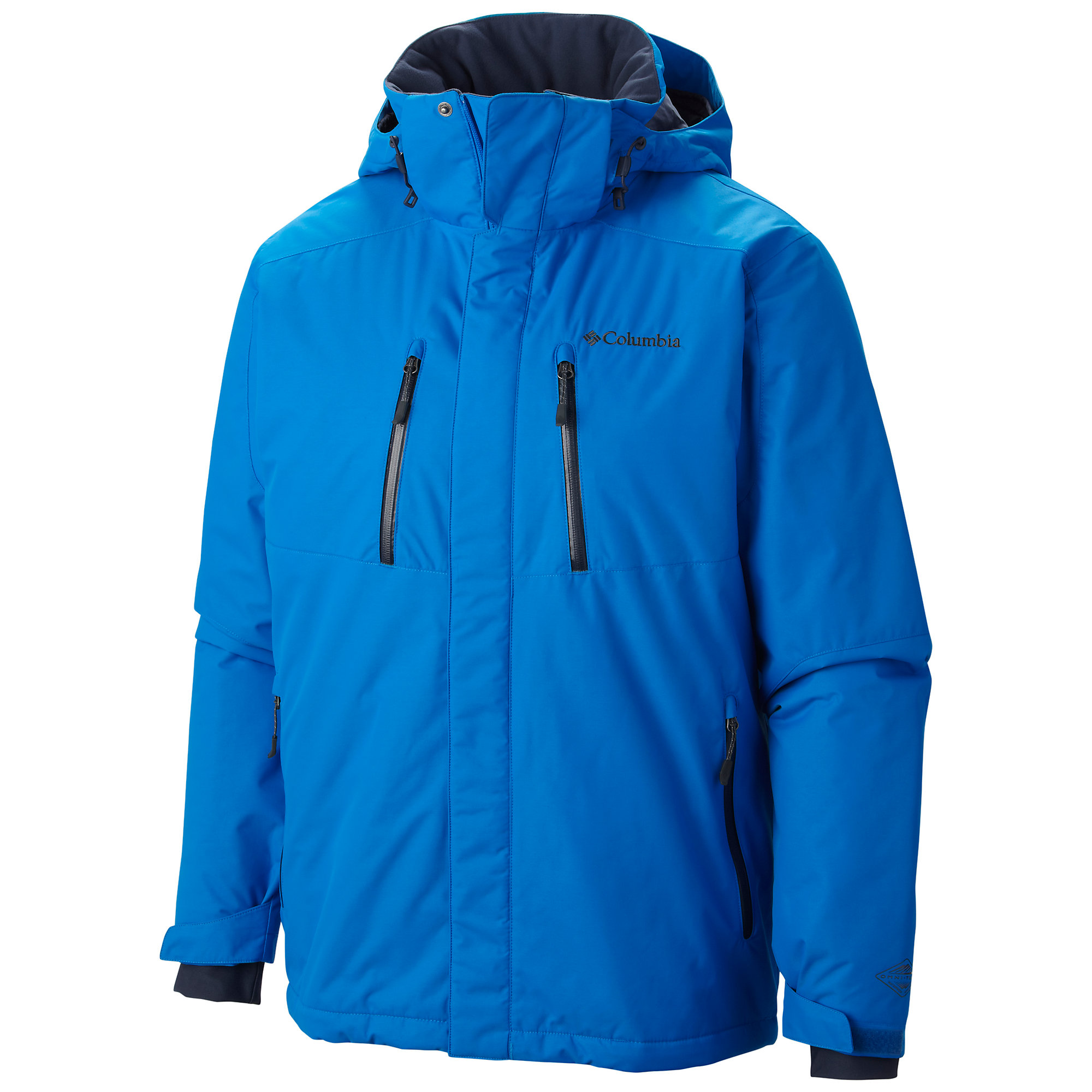 Columbia Tetragon Jacket