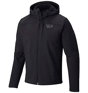 Men's Ruffner™ Hybrid Hooded Jacket