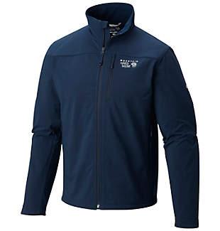 Men's Ruffner™ Hybrid Jacket