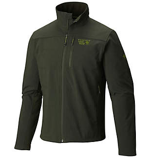 Men's Ruffner™ Hybrid Jacket