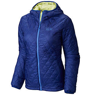 Women's Thermostatic™ Hooded Jacket