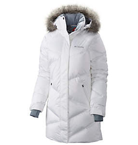 Columbia Womens Lay D Down Mid Jacket
