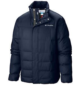 Men's Cawston Crest™ Down Jacket
