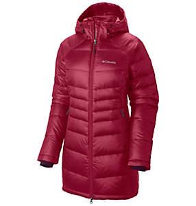 Manteau mi-longueur Gold 650 TurboDown™ Radial pour femme
